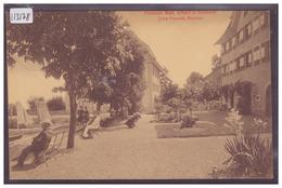 UTTWIL - PENSION BAD - TB - TG Thurgau
