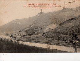 COLLECTION DU FORT DE MONTFAUCON (N°3) - France