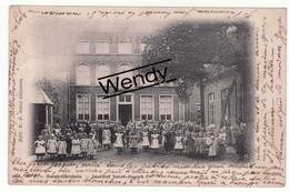 St-Ghislain (1905 - Institut Avec Les Enfants N° 1) - Mons