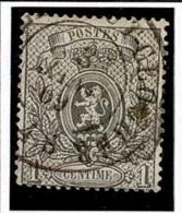 +MW-4326   FEXHE LE HAUT CLOCHER   Dubbel Cirkel  OCB  23   COBA +20 - 1866-1867 Petit Lion