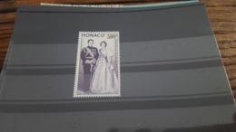 LOT 468110 TIMBRE DE MONACO NEUF** LUXE N°71 - Airmail