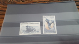 LOT 468242 TIMBRE DE COLONIE TAAF NEUF** LUXE - Terre Australi E Antartiche Francesi (TAAF)