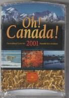 CANADA - UNCIRCULATED COIN SET 2001 - - Canada