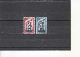 Europa 1956*** Pays-Bas - Europa-CEPT