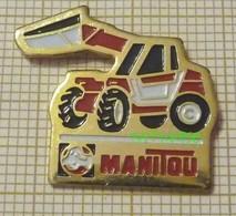MANITOU ENGIN  DE MANUTENTION LEVAGE - Transport