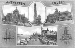 Antwerpen Anvers - Antwerpen