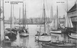 Antwerpen Anvers Grand Bazar Keyser 10 Port - Antwerpen