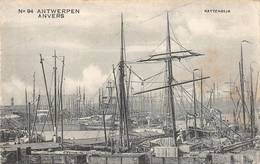 Antwerpen Anvers Grand Bazar Keyser 94 Port - Antwerpen