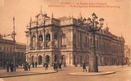 Antwerpen Anvers Théâtre - Antwerpen