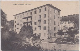 CORSE CPA  Grand Séminaire D' AJACCIO - Ajaccio