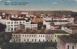 VARNA: La Place Du Commerce - Bulgarie