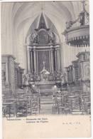 41458  -   Haekendover  Intérieur De  L'église - Tienen