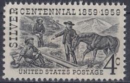 UNITED STATES 753,unused - Vereinigte Staaten