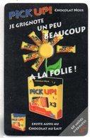 Carte Magiccall - Neuve Non Grattée - Frankrijk