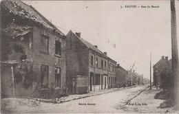 59 BAUVIN - RUE DU MARAIS - Otros Municipios