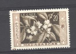 Madagascar  :  Yv  331  ** - Madagascar (1889-1960)