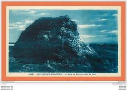 A485 / 301 85 - SABLES D'OLONNE Le Pain De Sucre Au Clair De Lune - France
