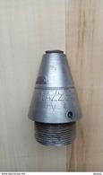 1944 WW2 KL.AZ23 (umg) German Fuse Fuze Zunden Fusee Neutralisé Obus Spoletta GRENADE - 1939-45