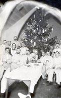 BELGIQUE BEVERLOO GUERRE 14-18 SOLDATS INFIRMIERE BLESSES ALLEMANDS CARTE PHOTO SUPERBE FETE DE NOEL 28 DECEMBRE 1915 - Belgien