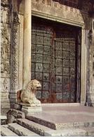 Verona - Porta Bronzo Di S.zeno - Formato Grande Viaggiata – E 13 - Verona