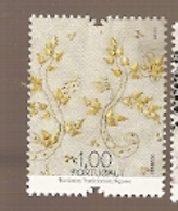 Portugal  ** & Azores Traditional Embroidery 2011 (7868) - Costumes