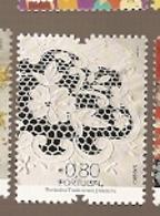 Portugal  ** & Madeira Traditional Embroidery 2011 (7868) - Ongebruikt