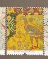 Portugal  ** & Arraiolos Traditional Embroidery 2011 (7688) - Ongebruikt