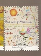 Portugal  ** & Vila Verde Traditional Embroidery 2011 (7868) - Ongebruikt