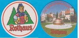 Badische Staatsbrauerei Rothaus Grafenhausen ( Bd 2596 ) - Sotto-boccale