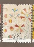 Portugal  ** & Castelo Branco Traditional Embroidery 2011 (7868) - Ongebruikt