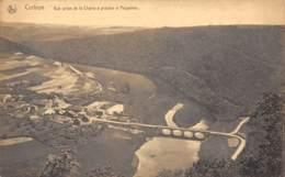 CORBION - Vue Prise De La Chaire à Prêcher à Poupehan - Bouillon