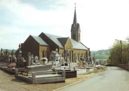 CPM - MESSANCY - L'Eglise - Messancy