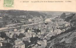 DINANT - Vue Générale Prise De La Montagne Saint-Nicolas - Dinant