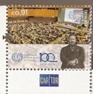 Portugal  ** & 100 Years Of The International Labor Organization 2019 (8411) - 1910 - ... Repubblica