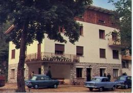 Bordo Del Grappa - Treviso - Campo Croce - Nuova Locanda Da Giaco - Formato Grande Viaggiata – E 13 - Treviso