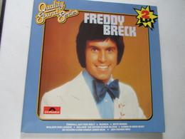 Freddy Breck, 2 LP 'S Quality Sound Series - Sonstige - Deutsche Musik