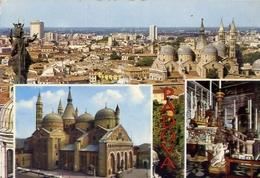 Padova - Formato Grande Viaggiata – E 13 - Padova