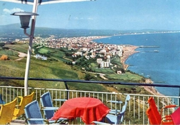 Riviera Adriatica - Eden Rock - Formato Grande Viaggiata – E 13 - Italie