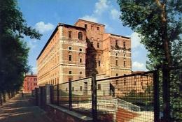 Piacenza - Palazzo Farnese - Formato Grande Viaggiata – E 13 - Italie