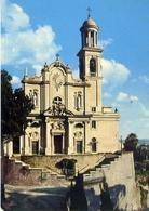 Chiesa Di S.martino Di Pegli - La Facciata - Formato Grande Non Viaggiata – E 13 - Venezia