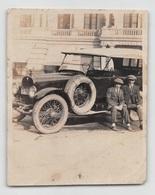 """09474 """"AUTO ANNI '30""""  ANIMATA.  FOTO ORIGINALE - Automobili"""