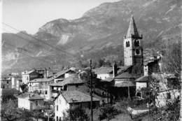 """09479 """"VALLE D'AOSTA - SAINT VINCENT""""  VEDUTA.  FOTO ORIGINALE - Luoghi"""