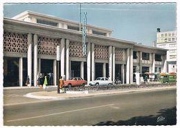 CLERMONT FERRAND  63  La Gare Routiere En 1960 - Clermont Ferrand