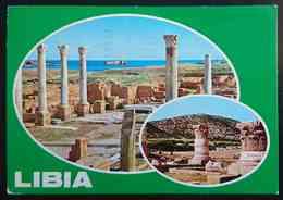 BENGASI - BENGHAZI - LIBYA -   - Vg - Libia