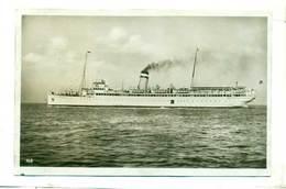 Statek Ship Turbinen Schnelldampfer Kaiser Ok 1930 R - Barche