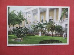 Court Golf At Hotel Colonial     Nassau  Bahamas   Ref    3568 - Bahamas