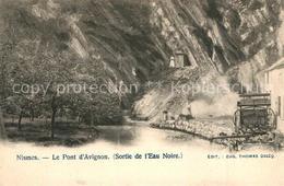 13525728 Nismes Le Pont D'Avignon Nismes - Belgio