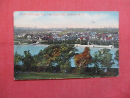 View From Cobb's Hill  New York > Rochester    Ref    3568 - Rochester