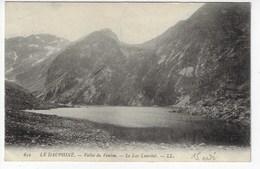 38 - Vallée Du Venéon - Le Lac Lauvitel (R19) - Francia
