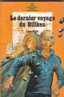 Luce Fillol - Safari - Signe De Piste - Le Dernier Voyage Du Biliken - Non Classés